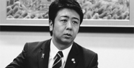 Interview with Sōichirō Takashima