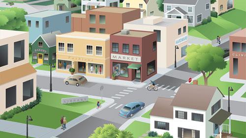 AARP Network of Age-Friendly Communities