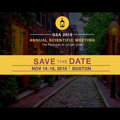 Event Spotlight: GSA