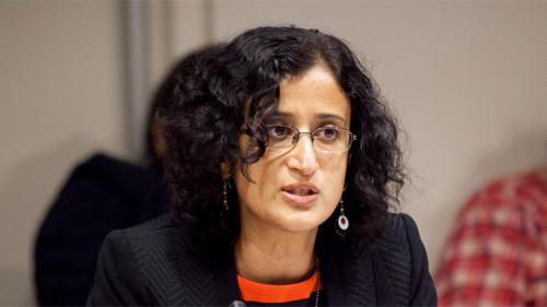 Rosemary Kalapurakal
